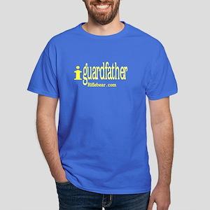 i guardfather Dark T-Shirt