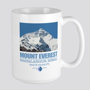 Mount Everest Mugs