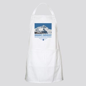 Mount Everest Apron