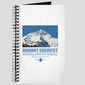 Mount Everest Journal