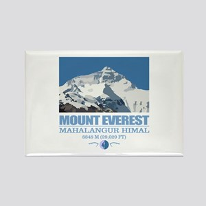 Mount Everest Magnets
