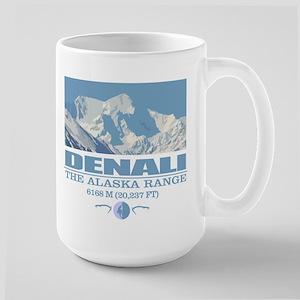 Denali Mugs
