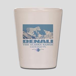 Denali Shot Glass