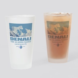 Denali Drinking Glass