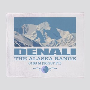 Denali Throw Blanket