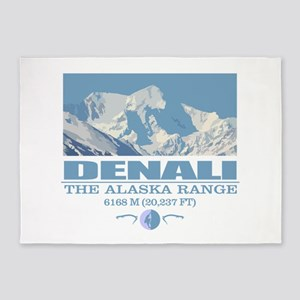 Denali 5'x7'Area Rug