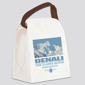 Denali Canvas Lunch Bag