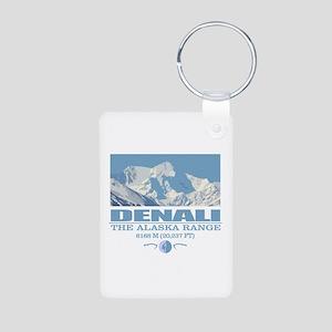 Denali Keychains