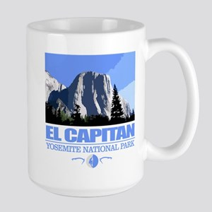 El Capitan Mugs
