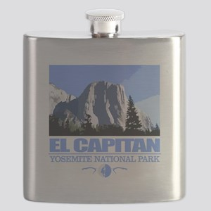 El Capitan Flask