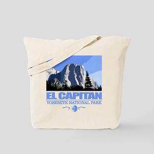 El Capitan Tote Bag