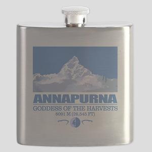 Annapurna Flask