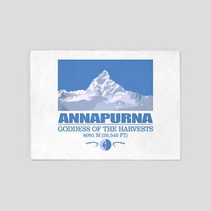 Annapurna 5'x7'Area Rug