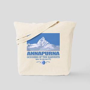 Annapurna Tote Bag