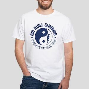 Big Wall (Yosemite) T-Shirt