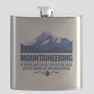 Mountaineering 2 Flask