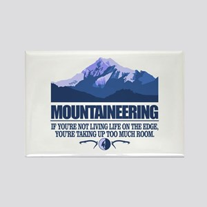 Mountaineering 2 Magnets