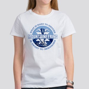 Mountaineering T-Shirt