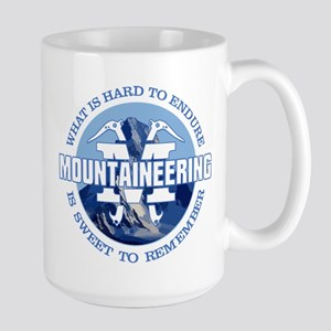 Mountaineering Mugs