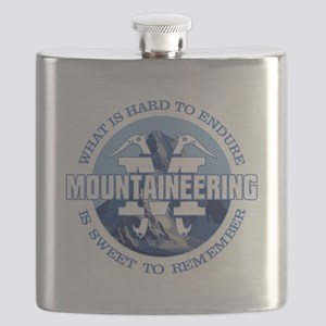 Mountaineering Flask