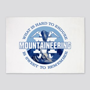 Mountaineering 5'x7'Area Rug