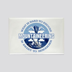 Mountaineering Magnets