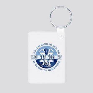 Mountaineering Keychains