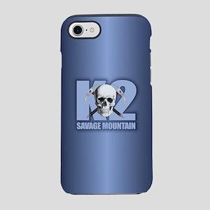 K2 Savage Mtn Iphone 7 Tough Case