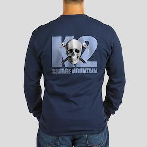 K2 Savage Mtn Long Sleeve T-Shirt