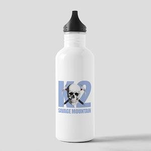 K2 Savage Mtn Water Bottle