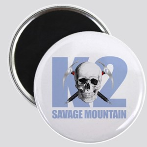 K2 Savage Mtn Magnets
