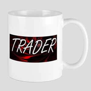 Trader Professional Job Design Mugs