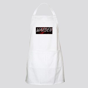 Warden Professional Job Design Light Apron