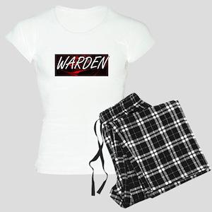 Warden Professional Job Design Pajamas