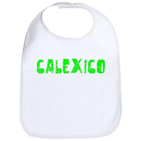 Calexico Faded (Green) Bib