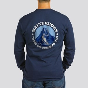 Matterhorn 2 Long Sleeve T-Shirt