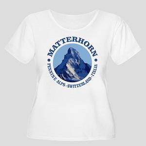 Matterhorn 2 Plus Size T-Shirt
