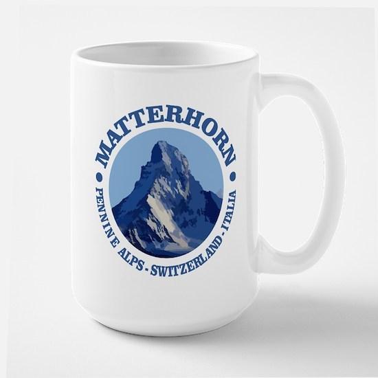 Matterhorn 2 Mugs