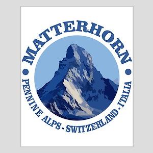Matterhorn 2 Posters