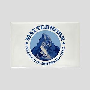 Matterhorn 2 Magnets