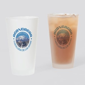 Aconcagua Drinking Glass