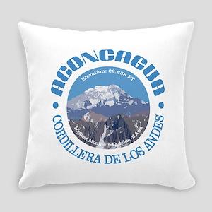 Aconcagua Everyday Pillow