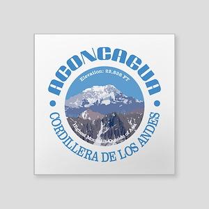 Aconcagua Sticker