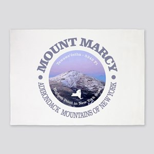 Mount Marcy 5'x7'Area Rug