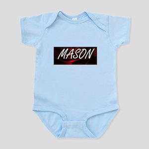Mason Professional Job Design Body Suit