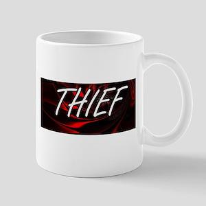 Thief Professional Job Design Mugs