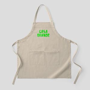 Casa Grande Faded (Green) BBQ Apron