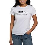 I Sew, I Sew Women's T-Shirt