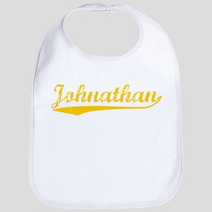 Vintage Johnathan (Orange) Bib