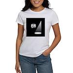 Not Funny Women's T-Shirt